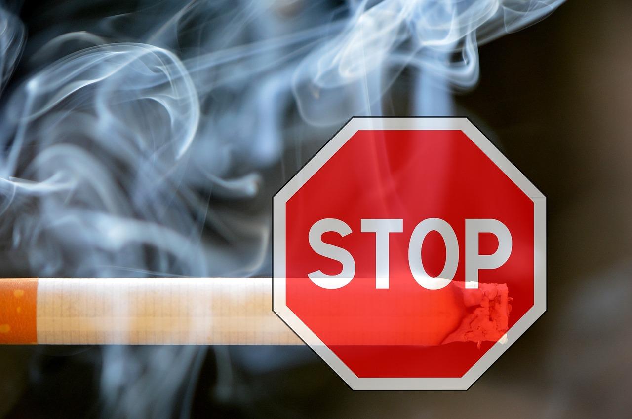 寿命が10年縮まる〜たばこを辞めた6つの方法〜
